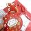 Thumbnail: Japanese Lucky Maneki Cat - 24K Gold Foil