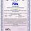 Thumbnail: Initi 3-Ply FDA Surgical Mask