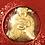 Thumbnail: God of Wealth -24K Gold Foil Lucky Red Money Envelope