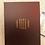 Thumbnail: 24K Gold Foil 3D Cute Couple Wedding Frame - Wedding/ Anniversary/ Valentine