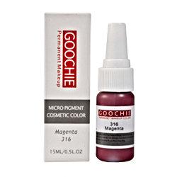 Goochie Pure Organic Pigments #316 Magenta