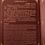 Thumbnail: Style B- Wedding/ Engagement Gift -24K Gold Foil