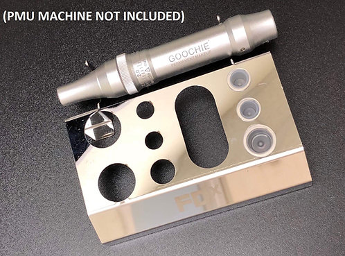Stainless Steel Multi Use Pigments/Tool holder