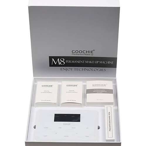 Goochie PMU Machine