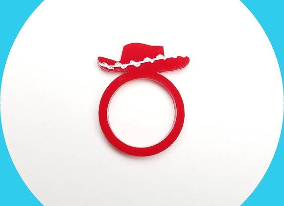 Jessie's Hat