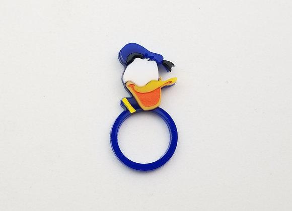 D Duck