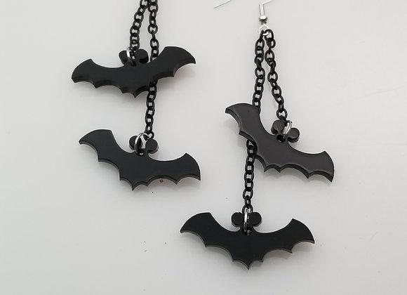 Bat Mickey