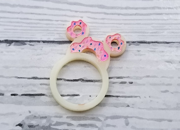 Mouse Donut
