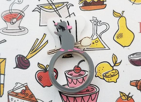 Petite Chef Rat