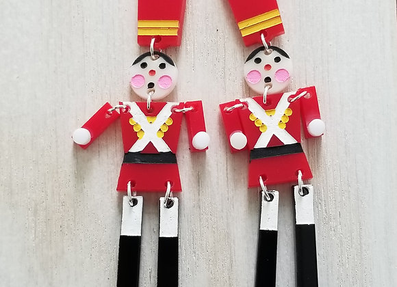 Parade Toy Soldier