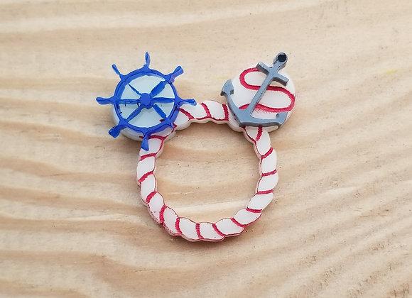 Nautical M Ears