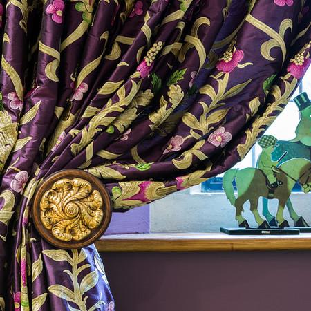 Cotswold Retreat   Royal Collection Deta