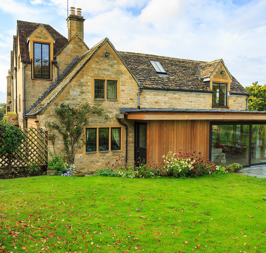 Cotswold Retreat | Exterior Image Garden