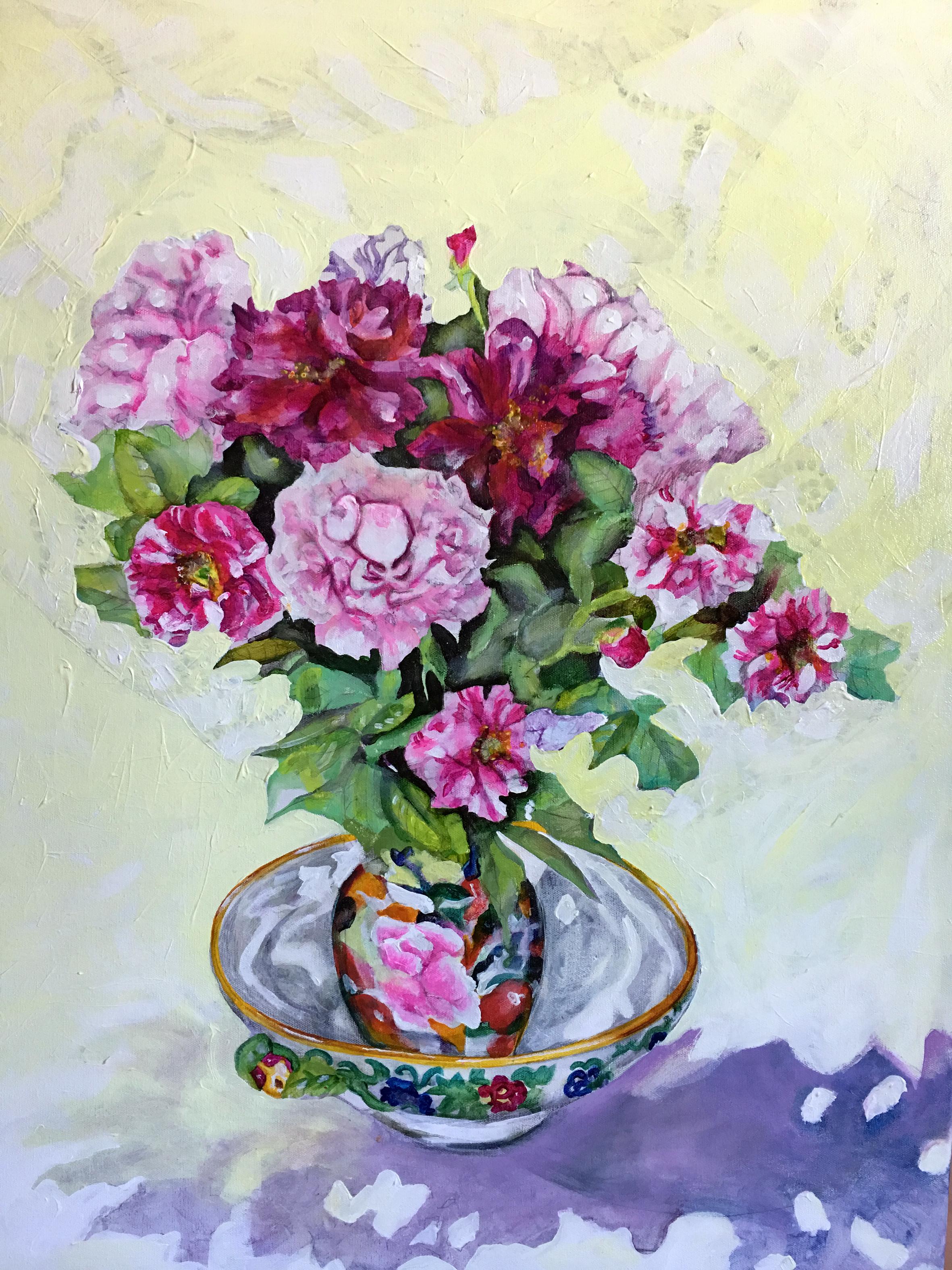 Cambridge Roses