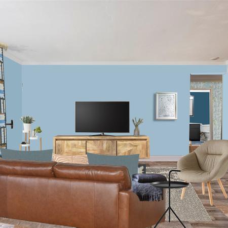 Denver, Colorado   Apartment Design