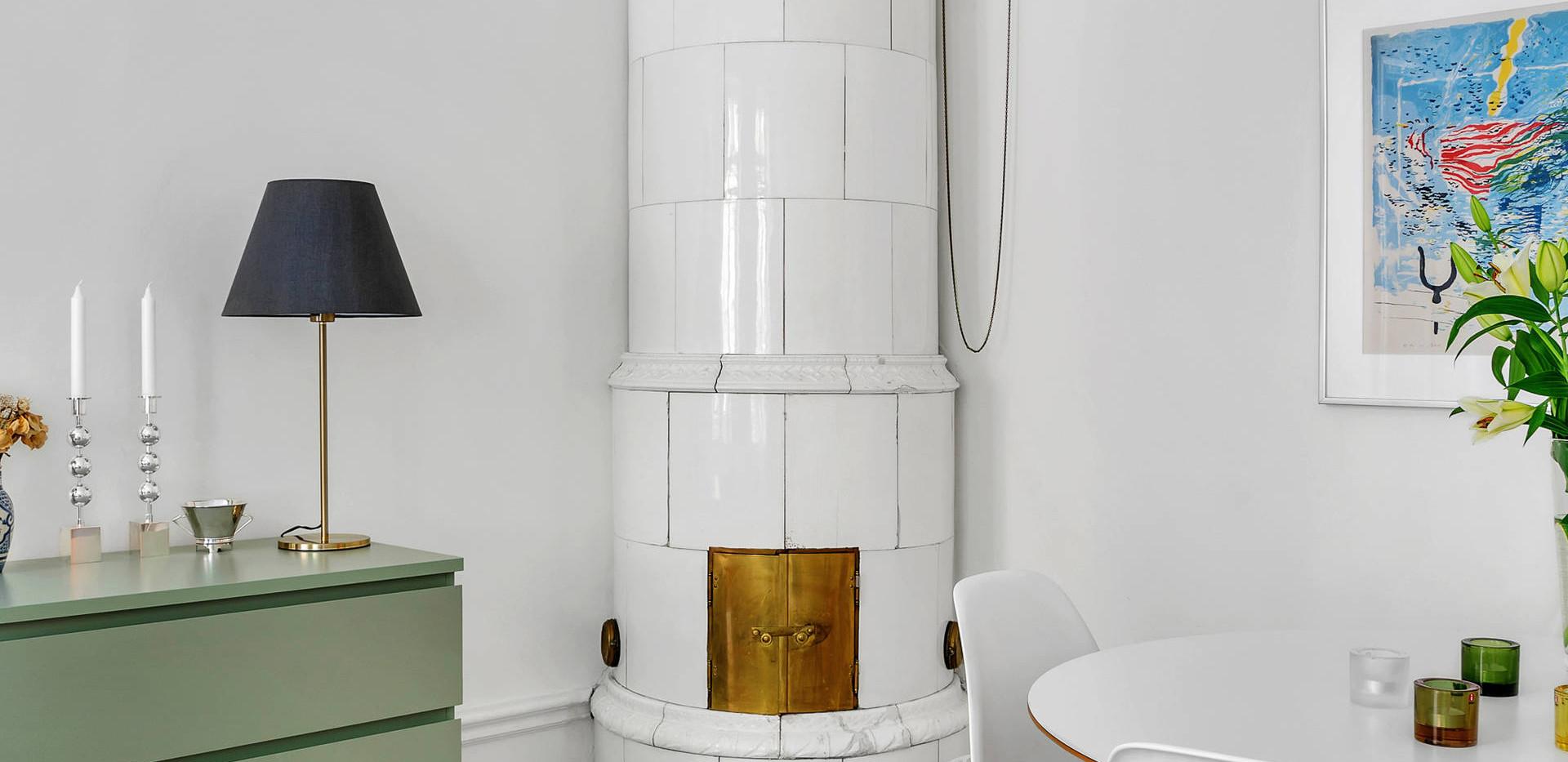Valhallavagen 116 Fireplace .jpg
