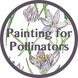 Logo - Painting for Pollinators .jpg