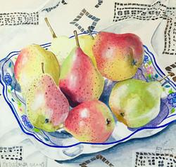 Broadway Pears