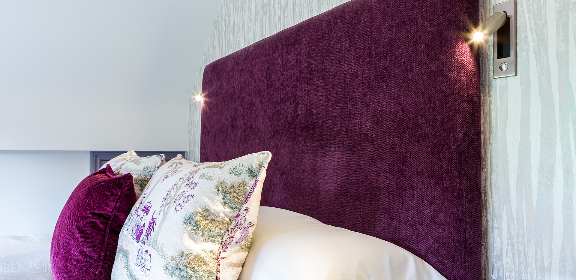 Cotswold Retreat | Nina Campbell Details