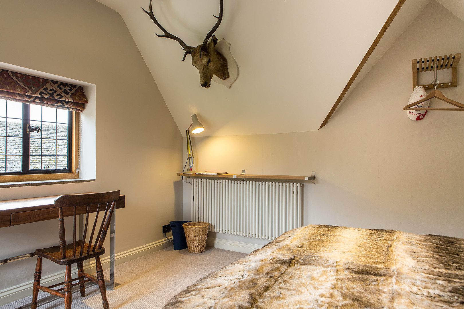 Cotswold Retreat | Stag's Head .jpg