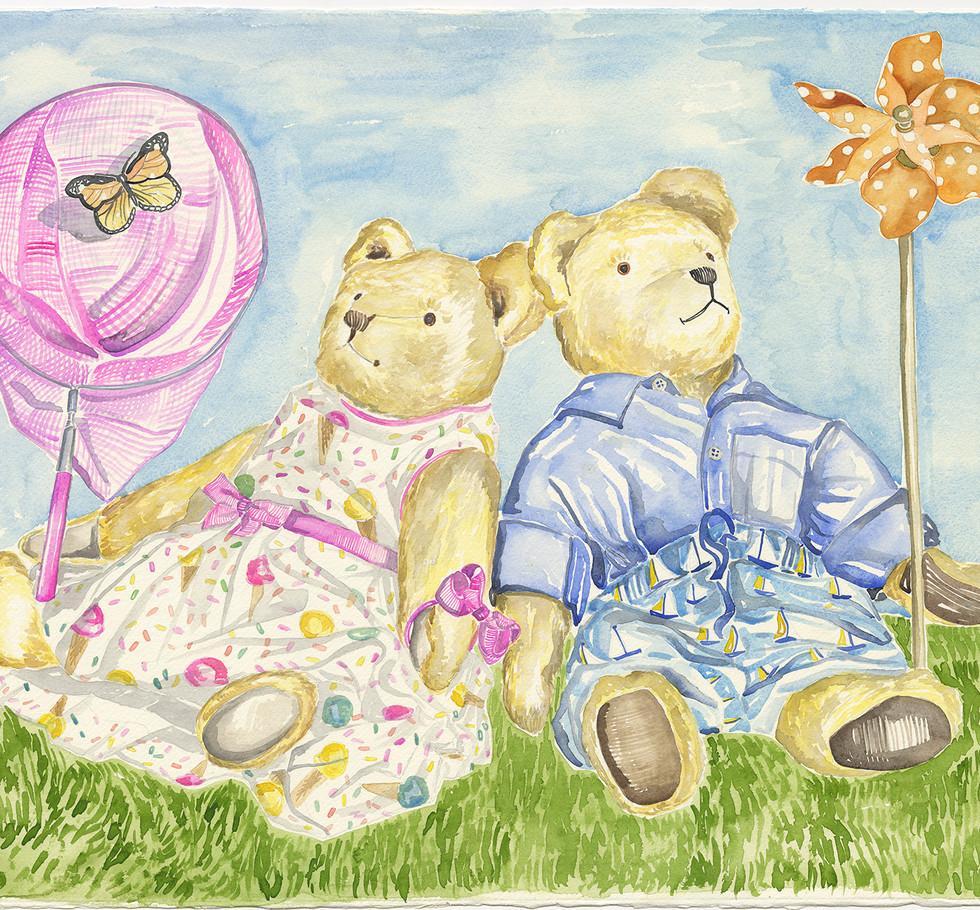 Summer bears at the beach- small file.jp
