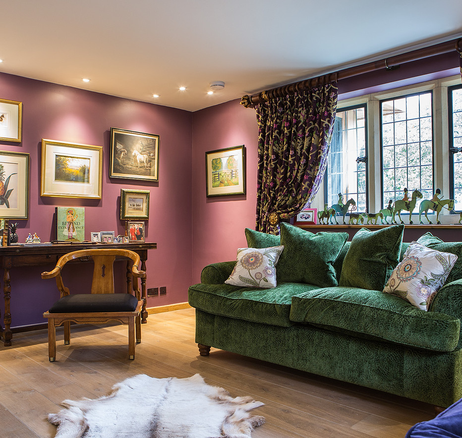 Cotswold Retreat   Living Room .jpg