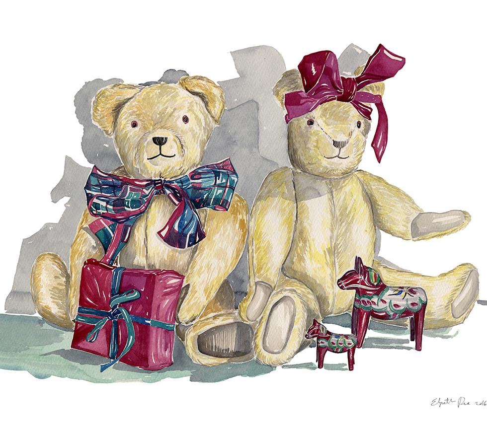 Christmas Bears  - Elspeth.jpg