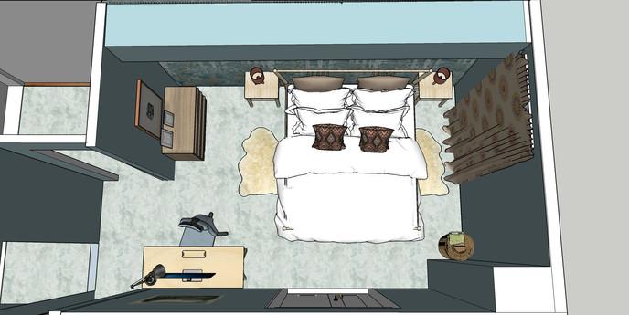 Isaac's apartment - bedroom plan.jpg