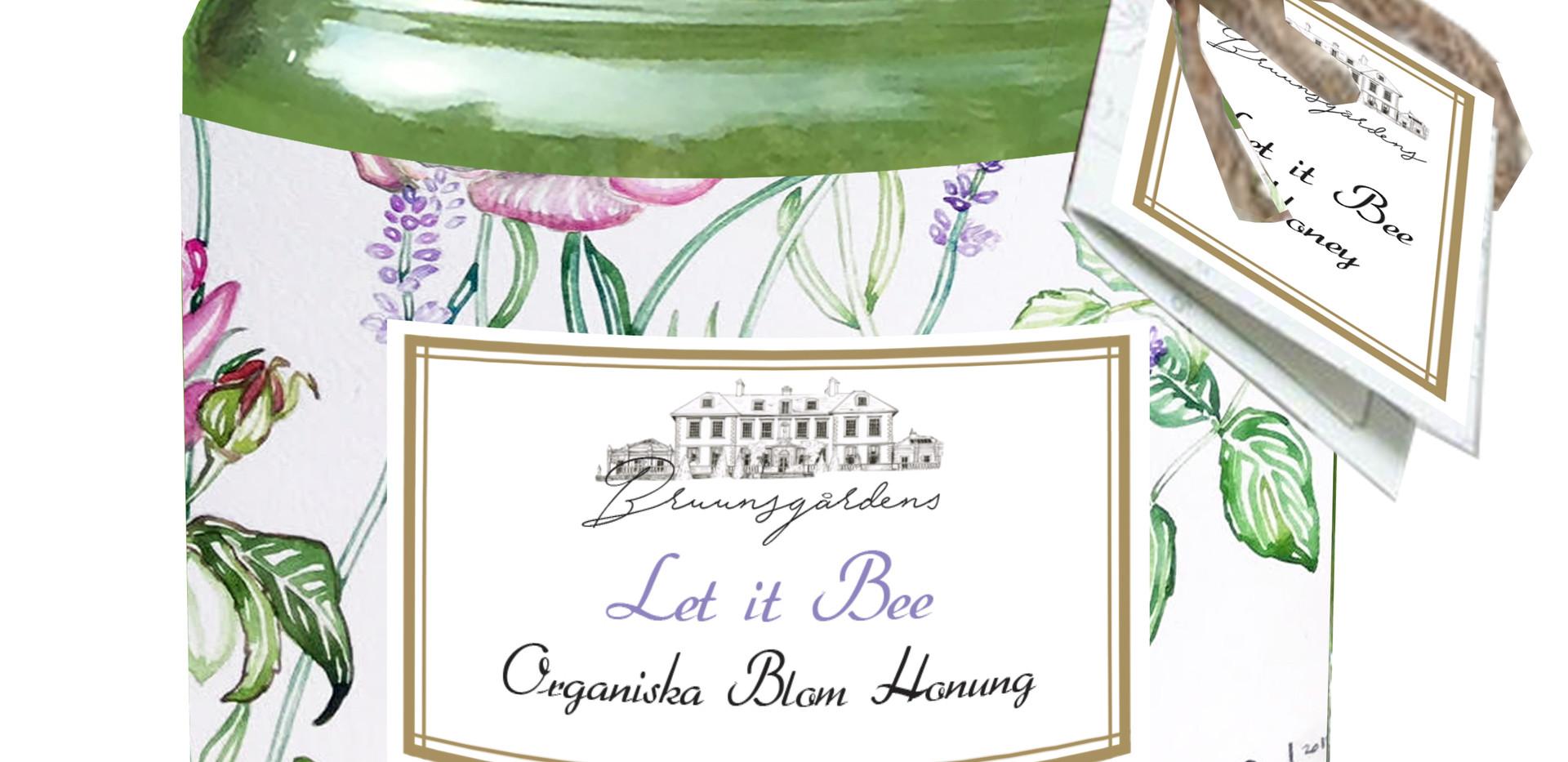 Bruunsgarden Honung - Front Lavender .jp