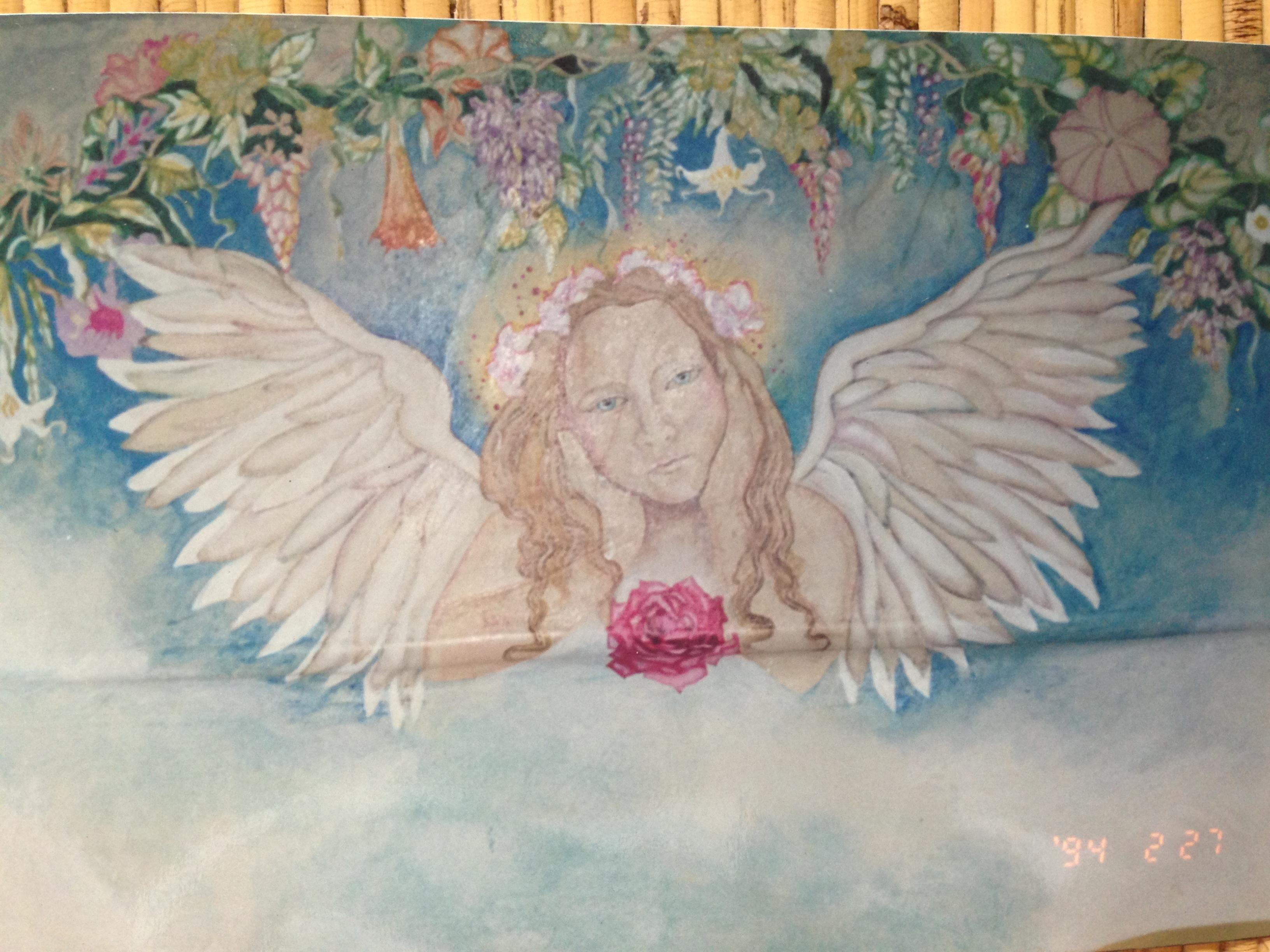 Jungel Angel