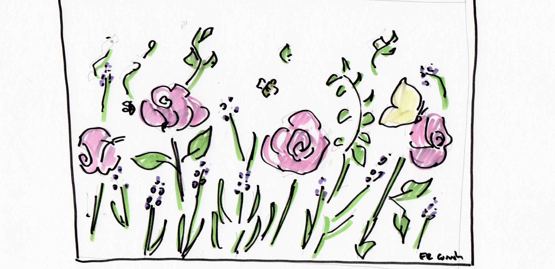 Ros och Lavendel sketch .jpeg