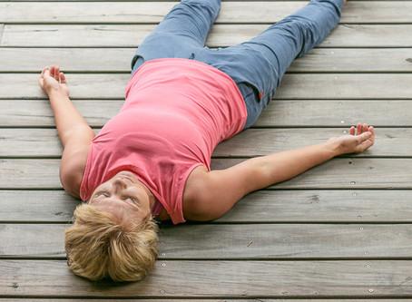 Was ist der Unterschied zwischen einer Tiefenentspannung und Yoga Nidra?