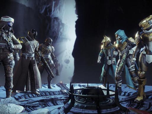 Season of the Hunt Clan wars Launching November 17th 2020