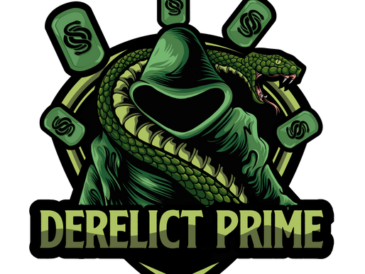 Derelict Prime Results!!