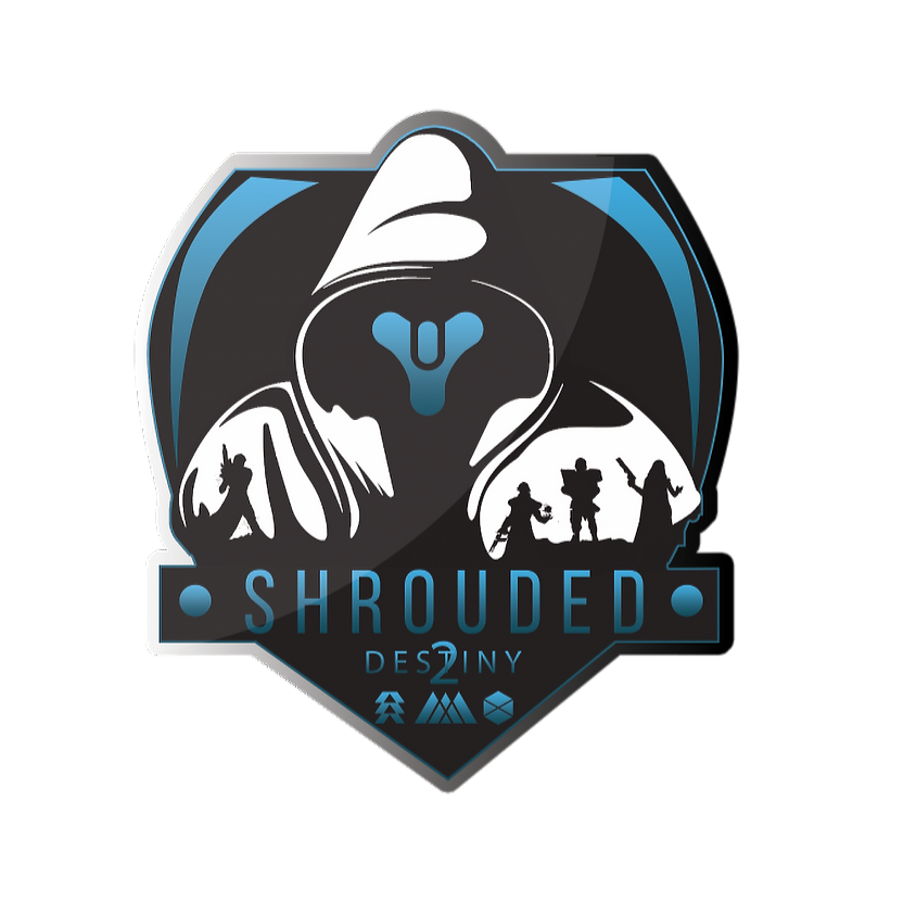 Destiny 2 Scourge of the Past Sherpa Run (XB1)