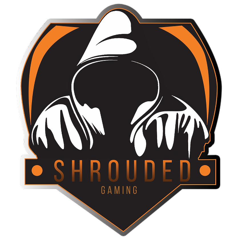 Shrouded Gaming E-Sports Summer Qualifier #2 (1)