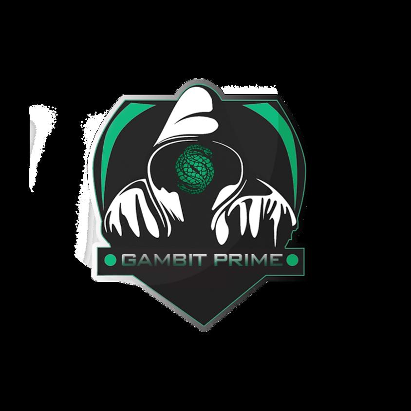 PS4 GAMBIT PRIME TOURNAMENT