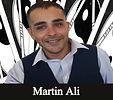 Martin Ali