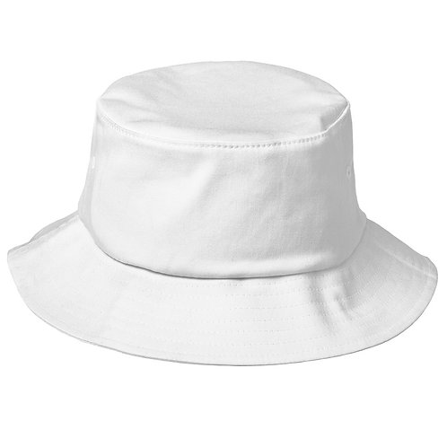 Panther Old School Bucket Hat