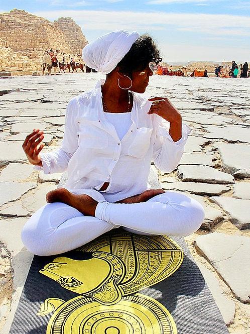 Bast Yoga Mat