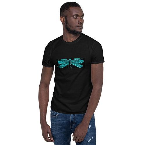 Scarab Short-Sleeve Unisex T-Shirt
