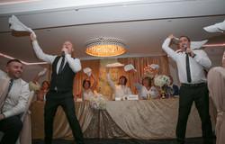 The Sing Along Waiters Really Big Swinge
