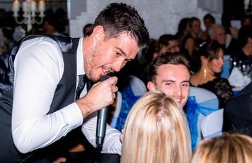Elite Singing Waiters 2