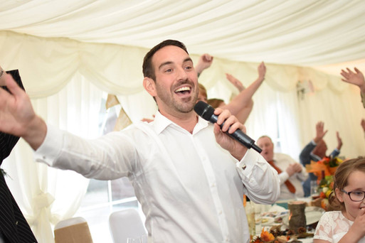 Elite Singing Waiters 5