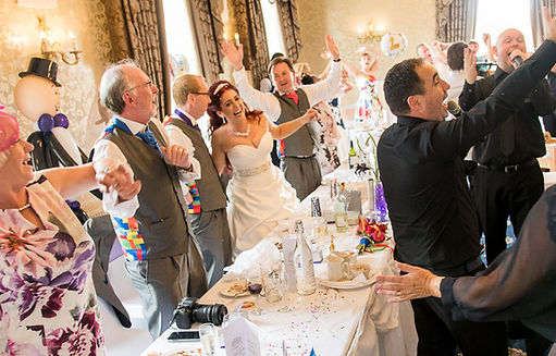 The Sing Along Waiters Best Day Ever.jpg