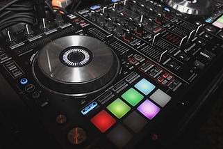 a-djs-digital-turntables-with-colorful-l