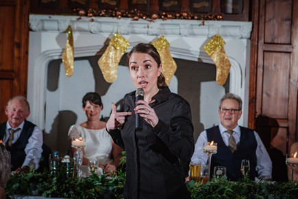 Elite Singing Waiters 4