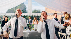 The Sing Along Waiters Summertime