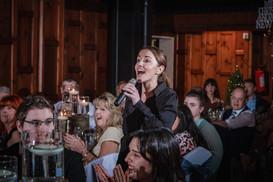 Elite Singing Waiters 10