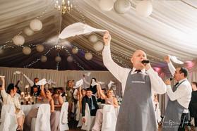 Elite Singing Waiters 1